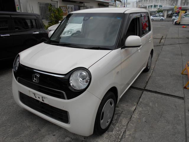 沖縄県豊見城市の中古車ならN-ONE G