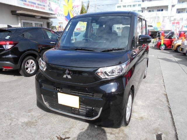 沖縄県豊見城市の中古車ならeKスペース T