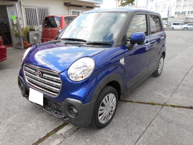 沖縄県の中古車ならピクシスジョイ C X SAIII