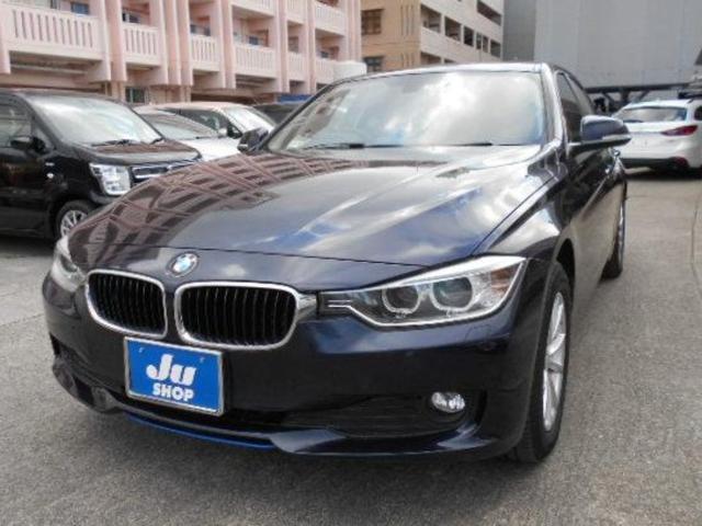 BMW 3シリーズ 320dブルーパフォーマンス