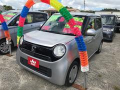 沖縄の中古車 ホンダ N−ONE 車両価格 63万円 リ済込 平成26年 6.4万K シルバー