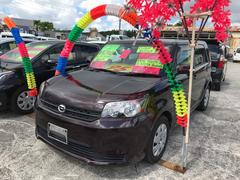 沖縄の中古車 トヨタ カローラルミオン 車両価格 86万円 リ済込 平成24年 7.3万K ブラウン
