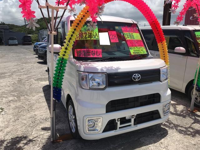 トヨタ L SAII 両側PSD ナビTV スマートキ- アイドリングストップ ABS ETC