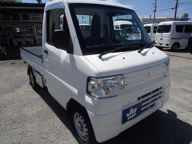沖縄県の中古車ならミニキャブトラック みのり 0.35t 4WD