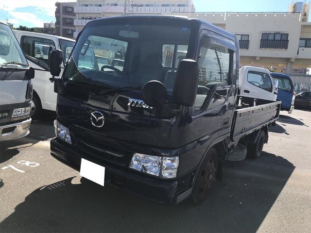 沖縄県の中古車ならタイタントラック AC MT ETC 3名乗り ブラック