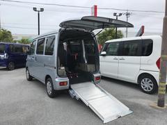 沖縄の中古車 ダイハツ ハイゼットカーゴ 車両価格 120万円 リ済別 平成25年 0.7万K ブライトシルバーM