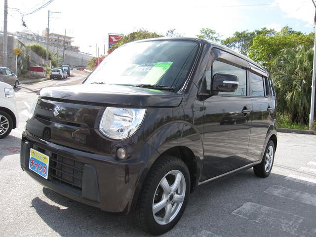 沖縄県浦添市の中古車ならMRワゴン T