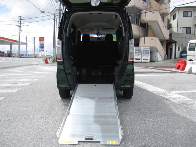 ホンダ N-BOX+ G・Lパッケージ 福祉車両スローパー