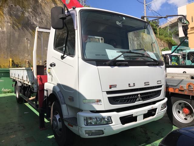 「その他」「ファイター」「トラック」「沖縄県」の中古車
