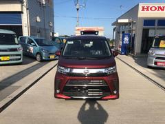 沖縄の中古車 ダイハツ ムーヴ 車両価格 149万円 リ未 新車  ファイヤークォーツレッドメタリック