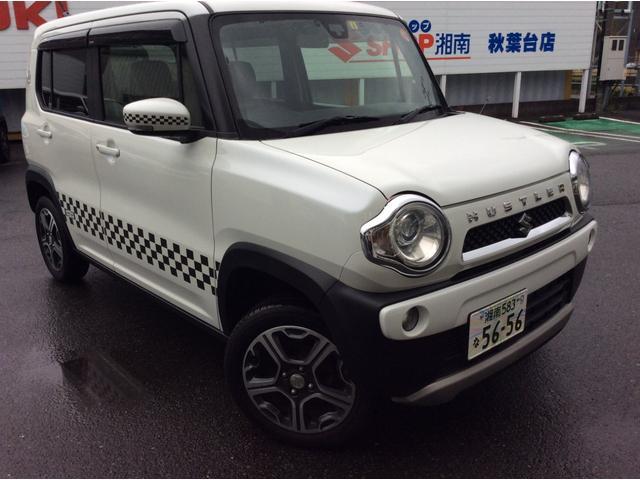 スズキ X Xグレード 4WD