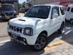 ジムニークロスアドベンチャー 4WD ターボ SDナビ ワンセグTV