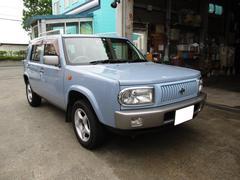 ラシーンタイプII 4WD オートマ 保証付き販売 背面タイヤ