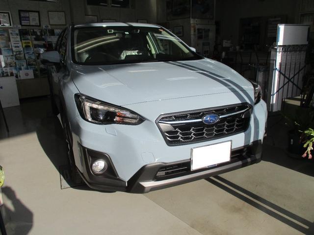 「スバル」「XV」「SUV・クロカン」「青森県」の中古車
