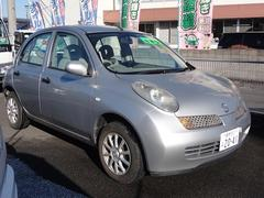 マーチ14c−four 4WD