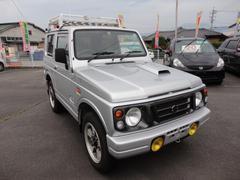 ジムニーランドベンチャー 4WD ターボ