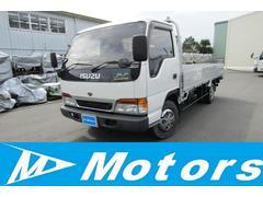 エルフトラック4.6D カスタム 3t  ETC