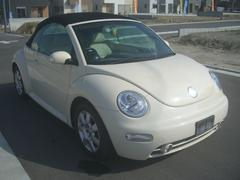 VW ニュービートルカブリオレベースグレード ETC