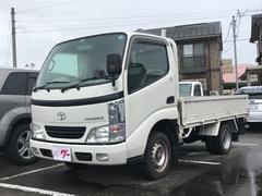 トヨエースベースグレード トラック フル装備 5MT ETC付き