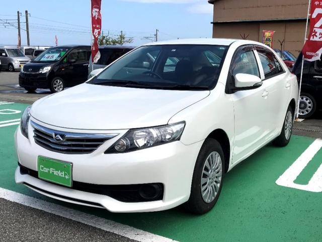 トヨタ A15 純正ナビTV バックカメラ ETC