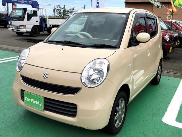 スズキ G 4WD シートヒーター 電格ミラ