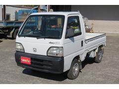アクティトラックSDX 4WD 三方開き 5速MT 走行52000Km