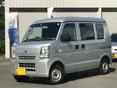 エブリイPA 地区限定車(特別装備)