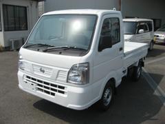 NT100クリッパートラックDX 2WD AC PS