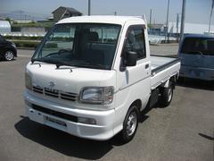 ハイゼットトラック4WD AC