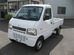 スクラムトラックKU 2WD AT AC PS