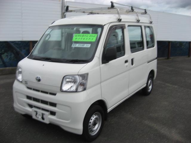 トヨタ スペシャル 4AT 2WD