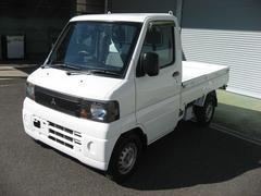 ミニキャブトラック2WD AT Vタイプ