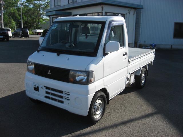 三菱 VX-SE 4WD エアコン・パワステ