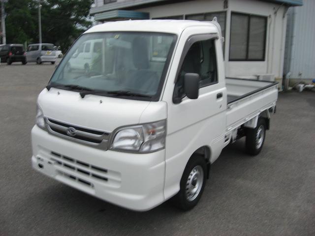 ダイハツ スペシャル AT 2WD エアコン・パワステ