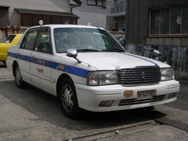 クラウンセダン(トヨタ) スーパーサルーン 中古車画像