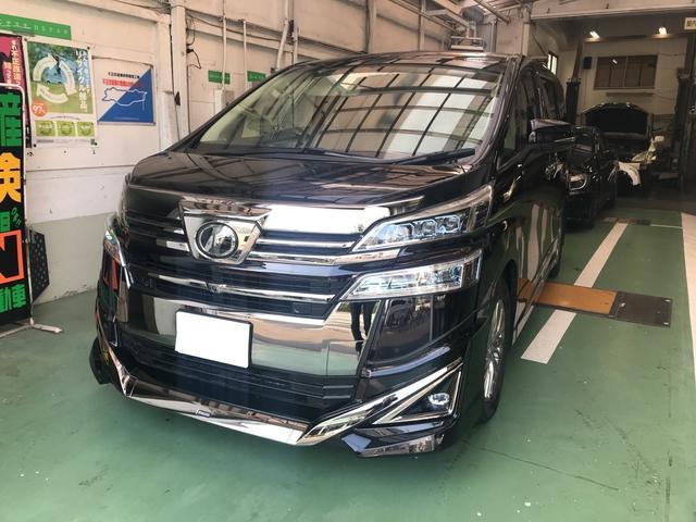 トヨタ 3.5V L モデリスタ 後席モニタ 両側電動スライドドア