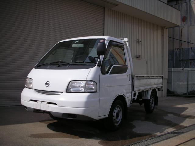 日産 GL ETC 1tトラック