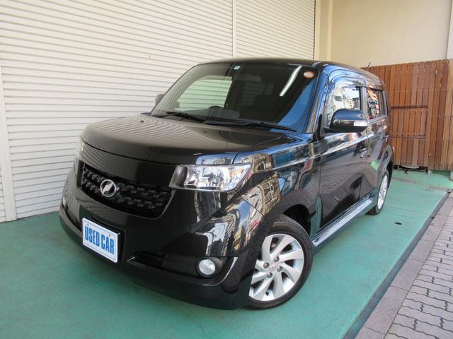 トヨタ Z エアロ-Gパッケージ ナビ Bカメラ スマートキー 禁煙