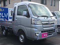 ハイゼットトラックジャンボSAIIIt4ATリースアップ車両LEDヘッド