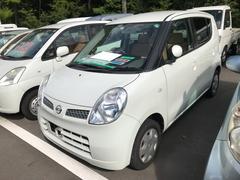 モコ軽自動車 インパネ4AT エアコン 4人乗り CD MD