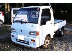 サンバートラックスーパーチャージャー4WD