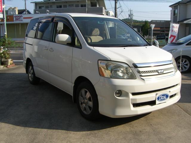トヨタ X Gセレクション 4WD HDDナビ 禁煙車