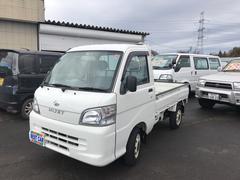 ハイゼットトラック農用スペシャル エアコン パワステ