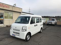 エブリイPA エアコン パワステ 4WD