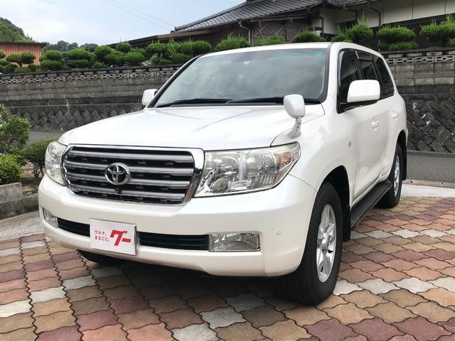 トヨタ AX ワンオーナー車 本革シート 純正ナビ地デジTV ETC