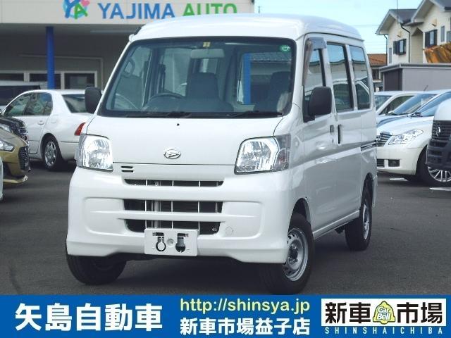 ダイハツ スペシャル ハイルーフ・タイミングチェーン車