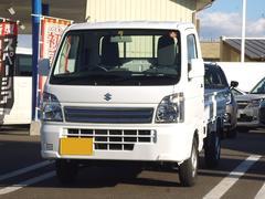 キャリイトラックKCスペシャル4WD・3型・AT・AC・PS・PW・キーレス