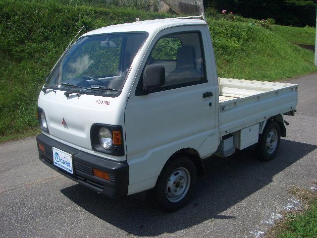 TD 4WD