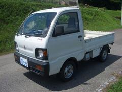 ミニキャブトラックTD 4WD