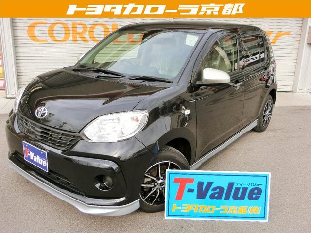 トヨタ X LパッケージS スマートキー ABS ETC ワンセグ